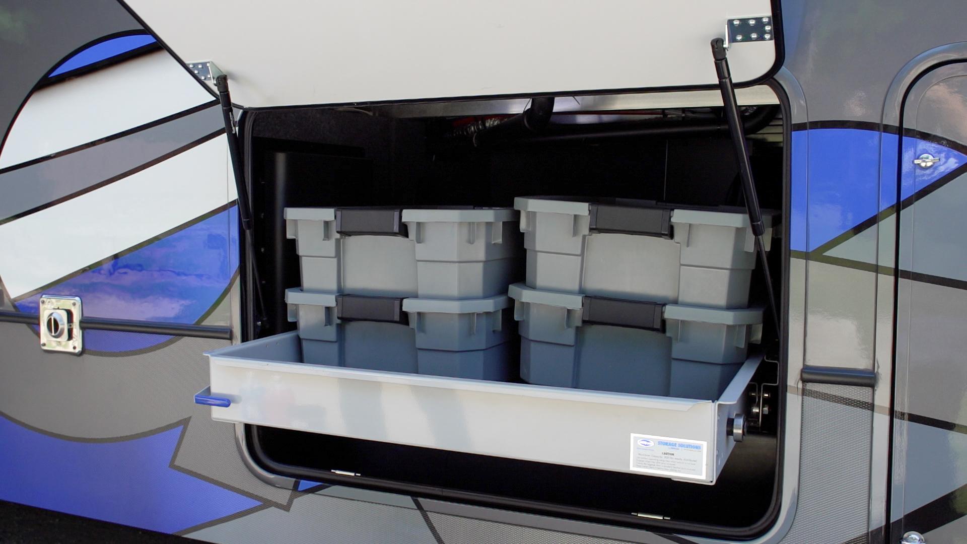 Cargo Tray 5